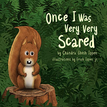 Once I Was Very Very Scared - Kindle edition by Chandra