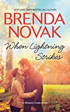 When Lightning Strikes (Whiskey Creek Book 1)