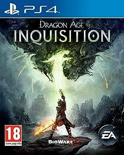 Dragon Age Inquisition (PS4)