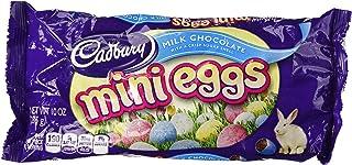 Cadbury Easter Candy Coated Mini Eggs (Milk Chocolate, 10 Ounce)