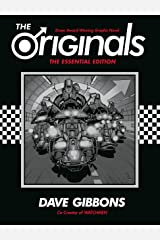 The Originals: The Essential Edition (English Edition) Format Kindle