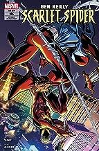 Ben Reilly: Scarlet Spider 4 - Finstere Klone (German Edition)