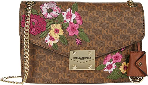 Luggage Floral