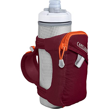 NATHAN SpeedView Hydration Handheld Flask