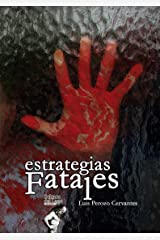 Estrategias Fatales (Spanish Edition) Kindle Edition