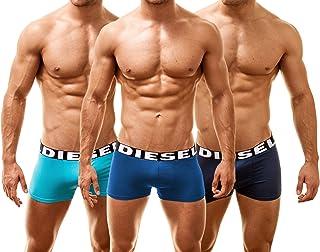 1c58c1007f Amazon.fr : Boxer Versace - Homme : Vêtements