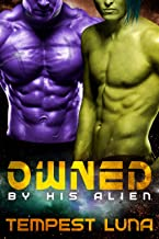 Owned By His Alien (Balrov Mates Book 3)