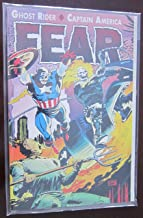 Best ghost rider captain america fear Reviews