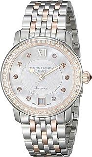 Frederique Constant - FC-303WHF2PD2B3 - Reloj para Mujeres