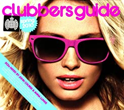 Clubbers Guide to Spring 2010 Australia