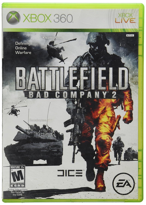 Max 59% OFF Battlefield Bad Company 2 Superior Xbox 360 -