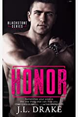 Honor (Blackstone Series Book 1) Kindle Edition