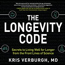 longevity code the new science of aging