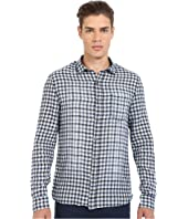 Mavi Jeans - Checked Button Down Shirt