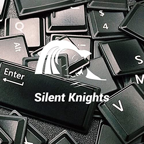 Asmr Tight Keyboard by The Silent Knights on Amazon Music