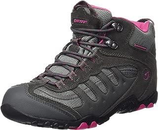 Hi-Tec Womens/Ladies Penrith Mid Waterproof Walking Boots
