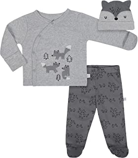 newborn wolf outfit