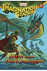 Hunt for the Devil's Dragon (AIO Imagination Station Books Book 11) Kindle Edition