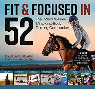 Best equestrian fitness training Reviews