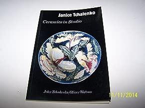 Janice Tchalenko: Ceramics in studio (Crafts in Studio)
