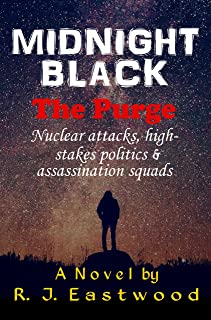 Midnight Black: The Purge