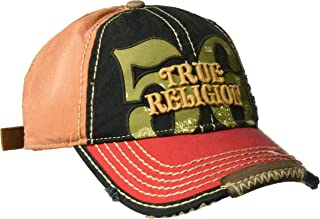 true religion womens baseball hats