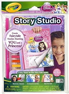 crayola story studio code