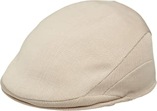 586a03e9341 Kangol Heritage Collection Men s Tropic 507 Flat Cap with a Modern