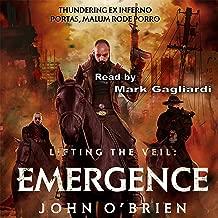 Lifting the Veil: Emergence: Lifting the Veil, Book 3