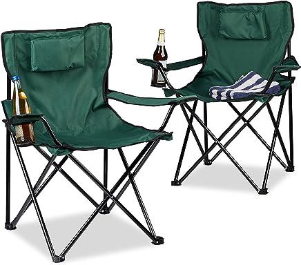 : Fauteuil Pliant Camping Fauteuils et chaises