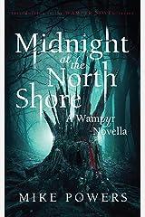 Midnight at the North Shore: A Wampyr Novella (The Wampyr Novel Series Book 0) Kindle Edition