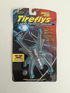 TireFlys Bicycle Spoke Light Spoke Spider