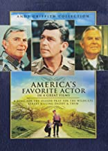 Andy Griffith Collection: (A Song for the Season / Daddy & Them / Pray for the Wildcats / Street Killing)