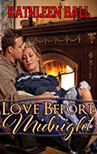 Love Before Midnight: A Sweet Contemporary Western Romance