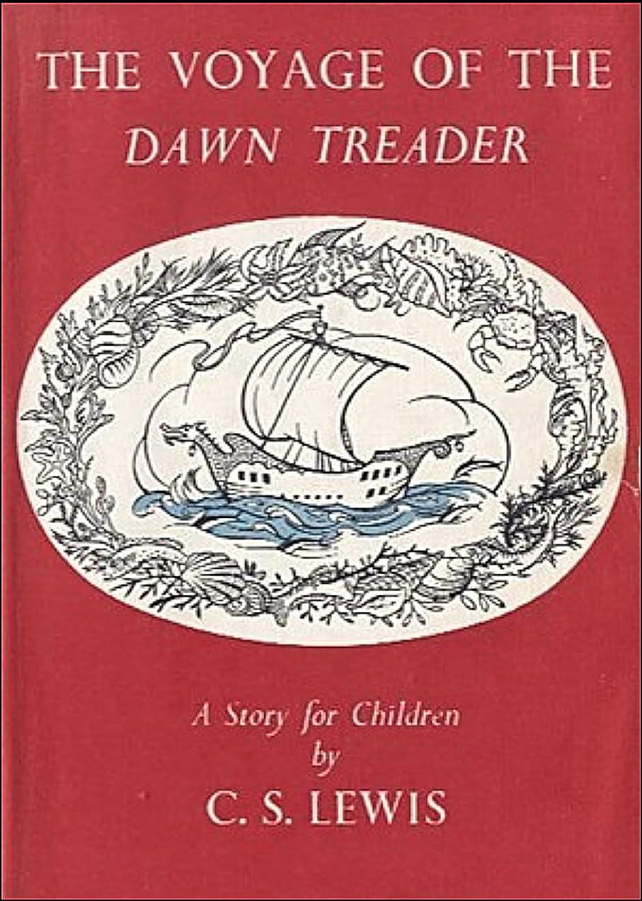 セント作曲家データムThe Voyage of the Dawn Treader (The Chronicles of Narnia Book 3) (English Edition)