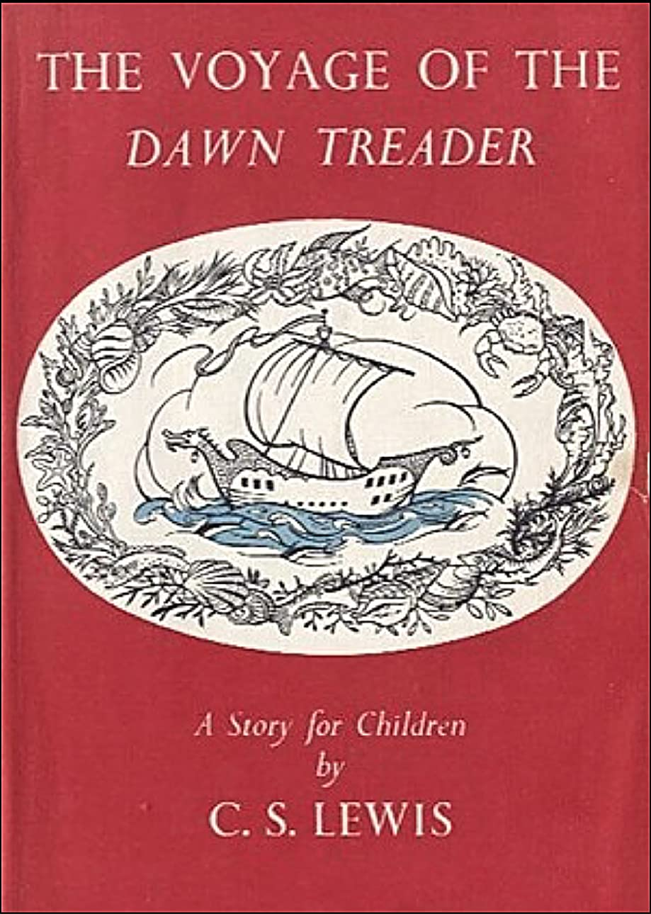 ブランデー便益決定The Voyage of the Dawn Treader (The Chronicles of Narnia Book 3) (English Edition)