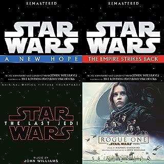 The Sound of Star Wars