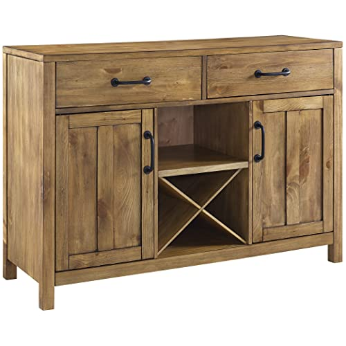 Rustic Sideboards And Buffets Amazon Com