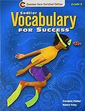 Best sadlier vocabulary for success grade 6 Reviews