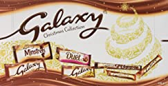 GALAXY Selection Box Chocolate, 246 g