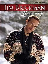 Jim Brickman -- Homecoming: Piano/Vocal/Chords