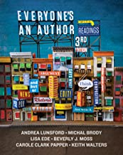 Everyone's an Author with Readings (Third Edition)