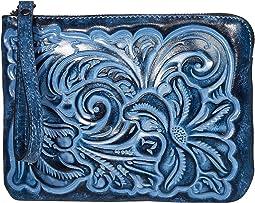 Safflower Blue
