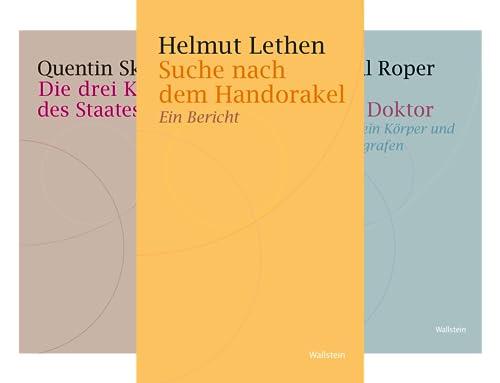 Historische Geisteswissenschaften. Frankfurter Vorträge (Reihe in 11 Bänden)