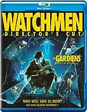 Watchmen (RPKG/BIL/BD) [Blu-ray]