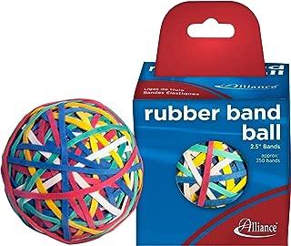 Alliance Rubber 2-1/2