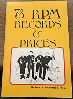 Best 78 rpm record prices Reviews