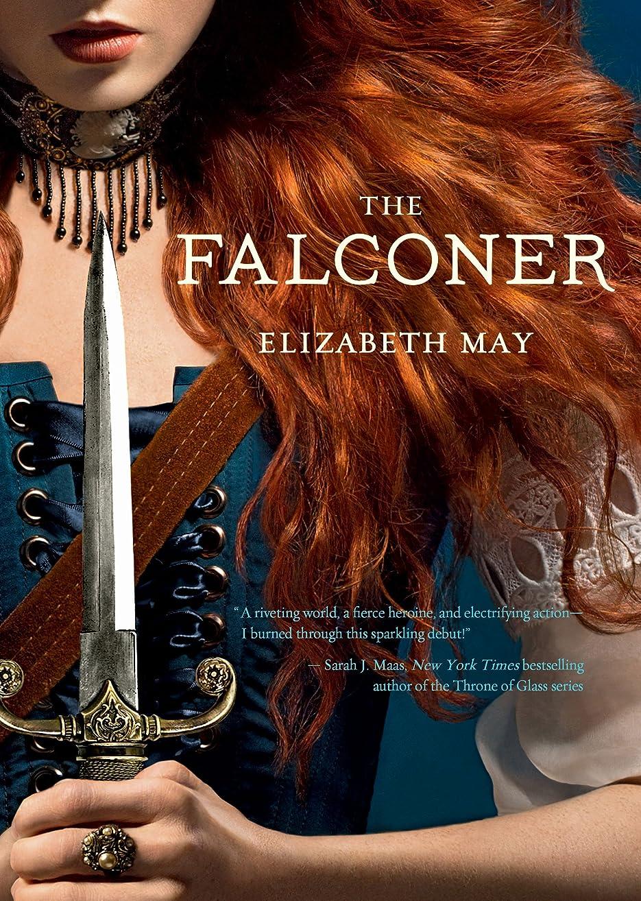 考古学の中でピアノを弾くThe Falconer: Book One of the Falconer Trilogy (English Edition)
