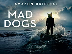 Mad Dogs Season 1 (4K UHD)