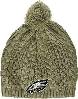 NFL Women's OTS Valerie Beanie Knit Cap